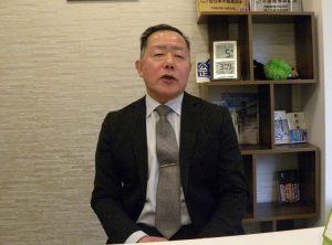 田中 清二郎